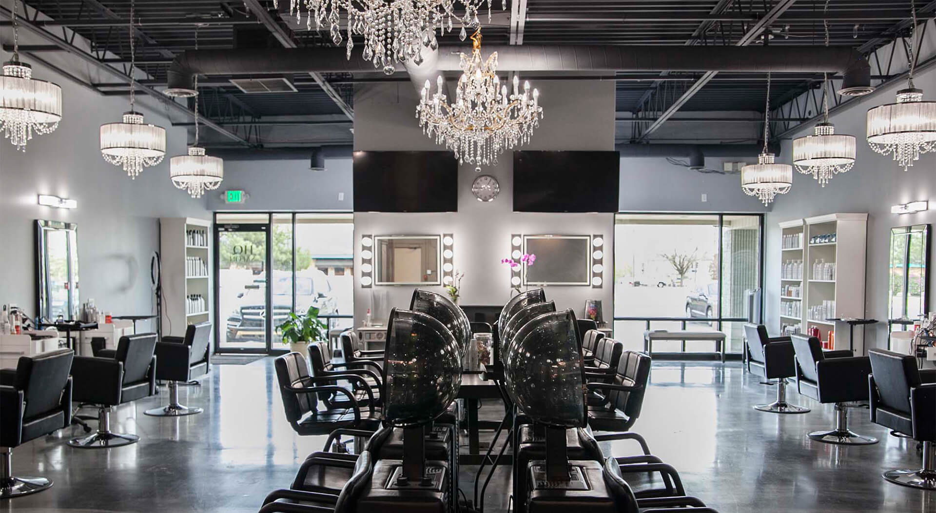 Hair Salon Lakewood Co Hq Salon The Hair Place With Style And Grace